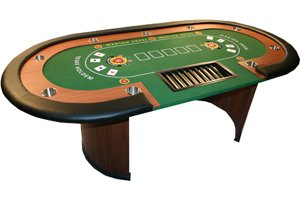 Texas Hold Em Fall 2021 Shoot-Out Table Sponsor