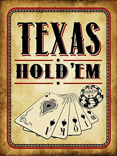 Texas Hold-Em Fall Shoot-Out 2021 Buy In